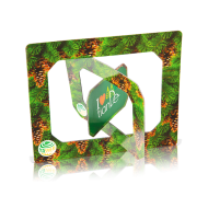 """Ecosphere"" Magnet-Transformer,1pc-0"