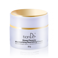 Sheep Placenta Moisturizing Nourishing Facial Cream,50g-0
