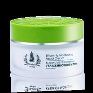 """Tibetan Herbs"" Efficiently Moisturizing Cream,50g-0"