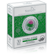 Hepatic Phytotea with Holy Thistle,30x1.5g-0