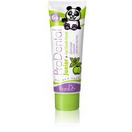 Prodental Junior Gel Toothpaste With Mint & Apple,,50g-0