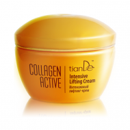 """Collagen Active 35+"" Intensive Lifting Cream For Face,50g-0"