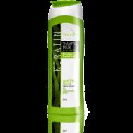 Shampoo - Mask with Keratin for colour - treated hair,250g-0