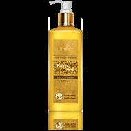 Gold Ginger Hair Shampoo,Anti-dandruff,300ml-0