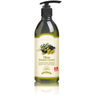 Sunny Olives Shower Cream,350g-0