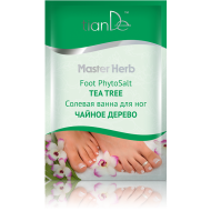 Tea Tree Foot Phyto Salt,50g-0