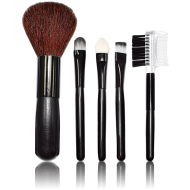Make-Up Brush Set,5pcs-0