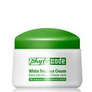 """Phytocode"" White Tea Face Cream 35+,SPF11,50g-0"