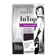 ''In Top'' Date Night Facial Mask,Express Transformation,1pc-0