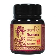 "Biologically Active Additive ""PIAOLIANG"" 30 capsules-0"