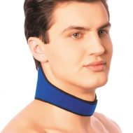Tourmaline Spot Application Neck Wrap,1pc-0