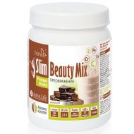 Protein Shake Slim Beauty Mix – Transformation,300g-0